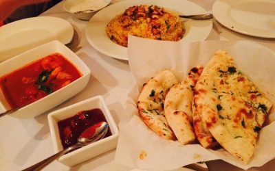 Zaika in North Miami covers all kinds of Indian cooking